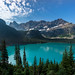 Lake O'Hara by Carrie Cole Photography