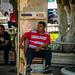 2014 - Mexico - Tuxtla Chico - Shalom & a Shoeshine