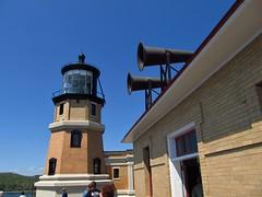 Split Rock Lighthouse State Park