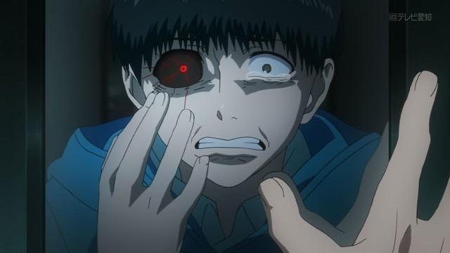 Tokyo Ghoul ep 1 - image 25