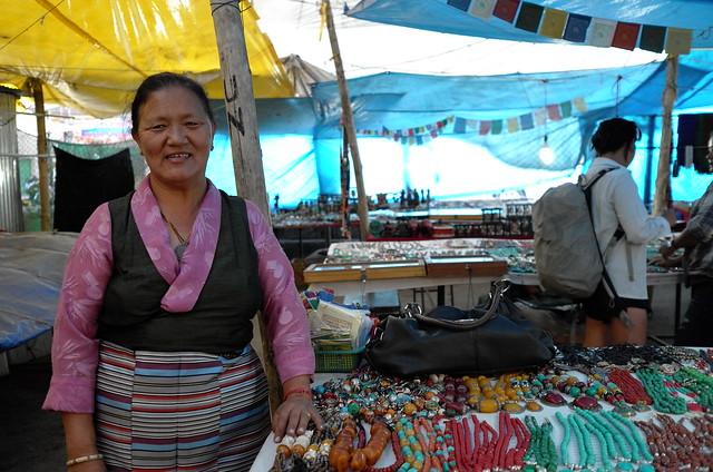 Leh, Ladakh, 10 Aug 2014. L122