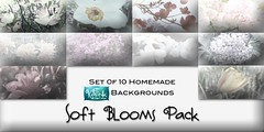KaTink - Soft Blooms Pack