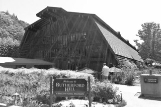 Rutherford Hill - Winery
