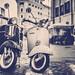 Italian Transport by Jamie Frith