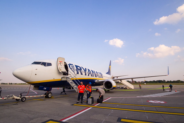 day 4 brussel charleroi airport 3