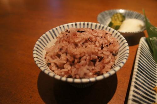 台北杏子豬排9