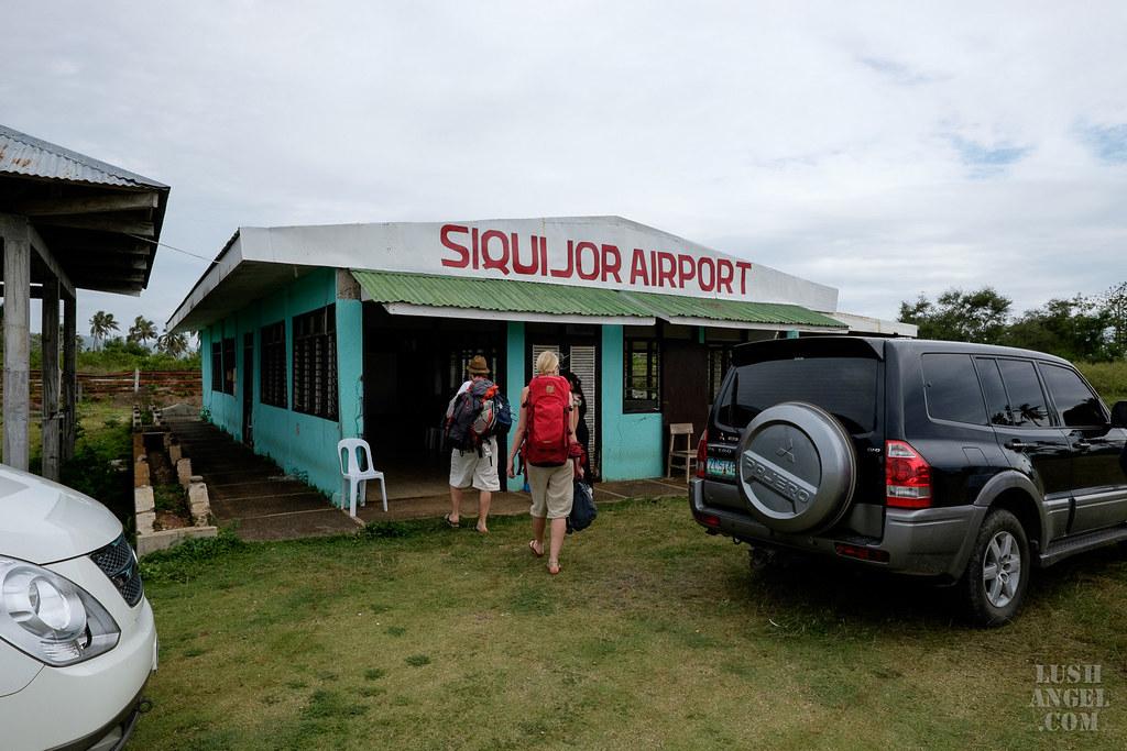 siquijor-airport