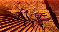 Sengoku Basara: Judge End 07 - 10