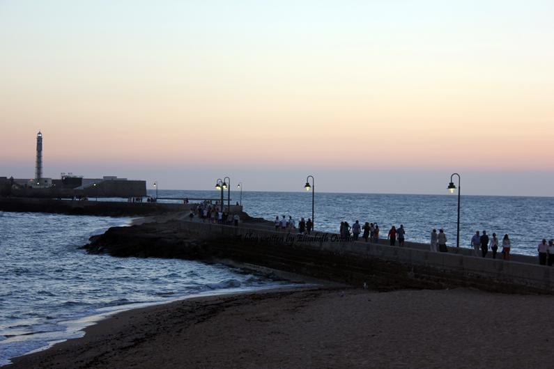 Playa La Caleta Cádiz HEELSANDROSES (1)