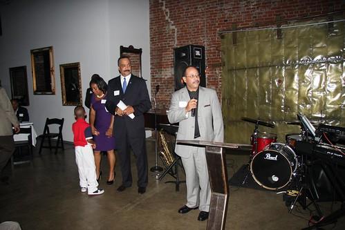 African American Leadership Society Evening of Jazz