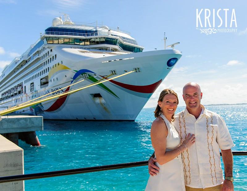 Lori Damian Bermuda Destination Wedding At Coco Reef Krista