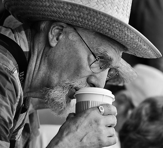 Last Cup of Joe