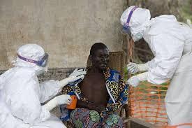 El virus ébola está en  camino para ser declarado emergencia mundial