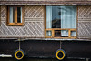 House Boat Abstract