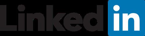 LinkeIn Logo