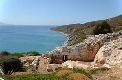 Ruins of an ancient city at Drakano(2)