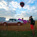The Midwest Balloon Fest by brent flanders