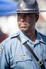 Missouri State Police Captain Ron Johnson