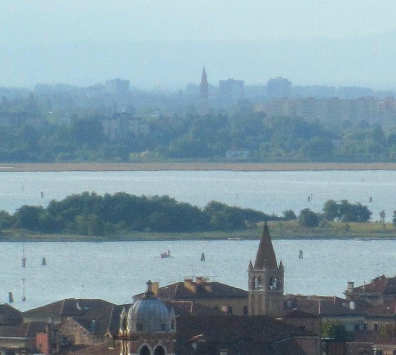 Un horizonte de Venecia 3