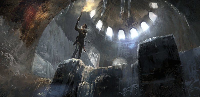 Microsoft: Rise of the Tomb Raider Xbox Exclusive Deal Does Have A Duration 1