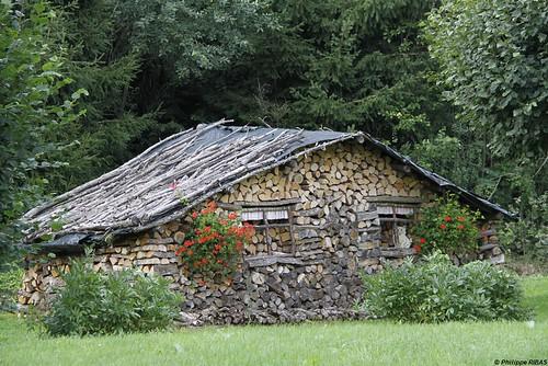PPR - S33 - Un air de vacances 2-cottage à louer prix intéressant