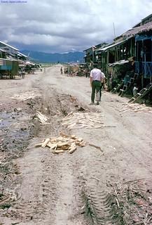 - Châu Đốc 1973 - Photo by Gene Whitmer