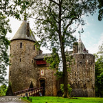 Castle Coch....
