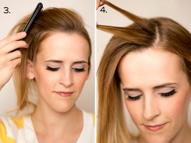 Hướng dẫn các cách tết tóc ĐẸP mà đơn giản 32