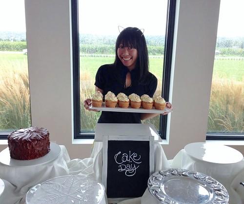 Cake Day 2014