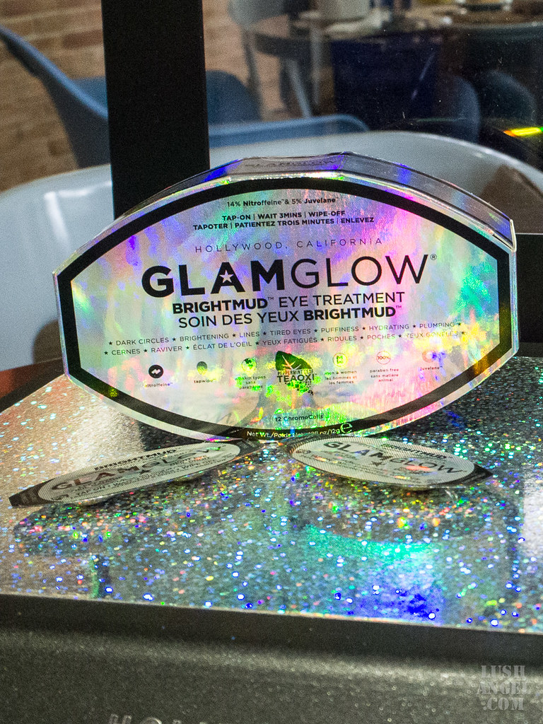 14954048162 e1accf7546 b GLAMGLOW BRIGHTMUD Eye Treatment Review