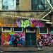 NYC: HESTER STREET GRAFFITI