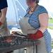 Sheila the blacksmith