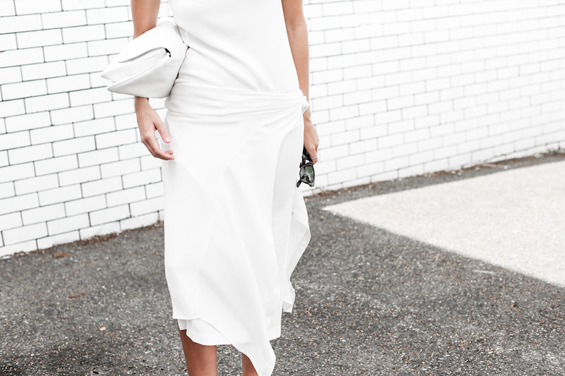 modern legacy fashion blog Australia all white street style BC The Label giveaway win designer wardrobe (5 of 7)