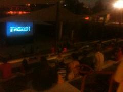 Outdoor Movie Screenings at Market Creek Plaza