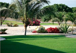 montecristi ecuasor golf course