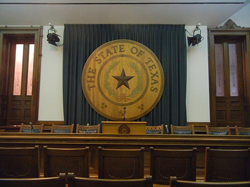 DSCN0478 _ Texas State Capitol, Austin, June 2014
