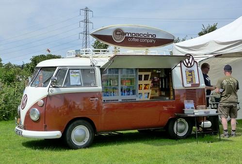 Volkswagen Coffee Van 1967 P1040686mods