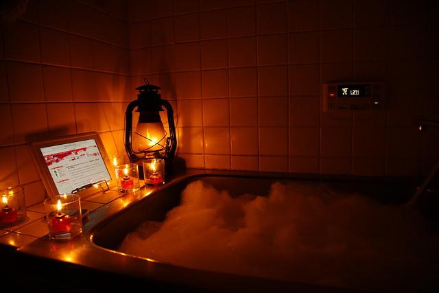 風呂ブログ