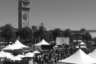 Savor Filipino - Justin Herman Plaza