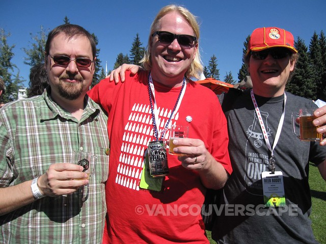 Whistler Village Beer Festival-Main Event-15