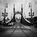 Budapest by Matthew D Roberts