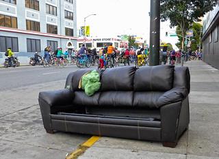 Critical Mass Sofa Free