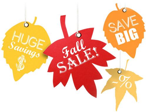 Fall Sale Katies Charms