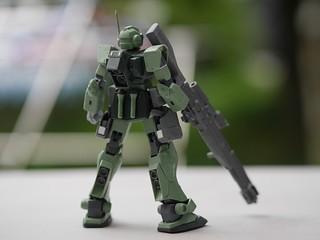 GM Sniper K9 (Work in progress)