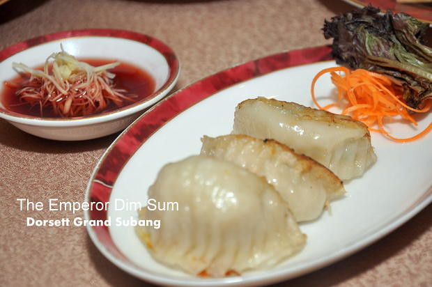 Dim Sum The Emperor Dorsett Grand Subang 13
