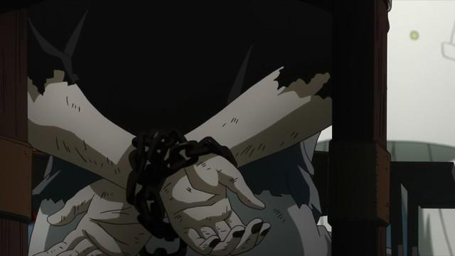 Tokyo Ghoul ep 12 - image 43