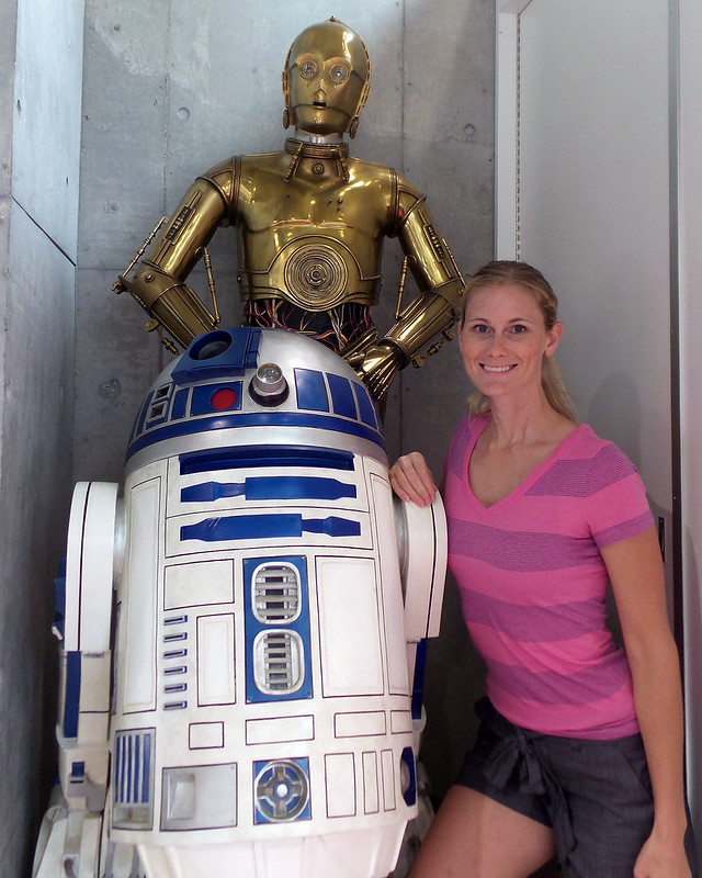 The Droids I Was Looking For