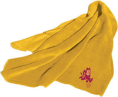 Arizona State Sun Devils NCAA Fleece Throw