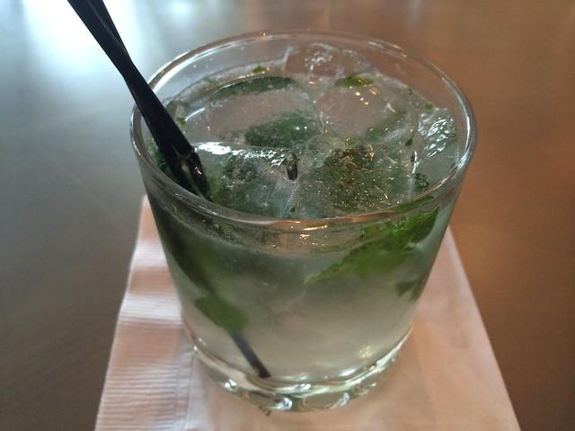 Gaucho cocktail - Rural Society