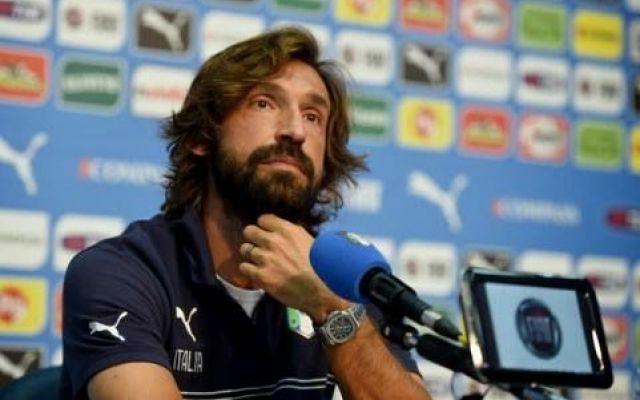 """Pirlo di nuovo in nazionale, """"Conte ha il mio OK"""""""